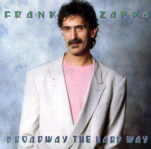 Zappa Hes So Gay 73